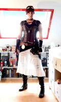 Costume Preview: Steampunk 2 by Jedero