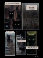 my cat is an alien page 2 by albino-Z