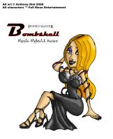 Bombshell Variant by Gummibearboy