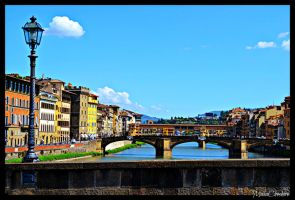 Florence by MakaCheshire