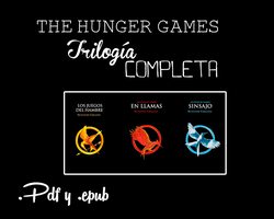 The Hunger Games by BoyLikeSwag by BoyLikeSwag