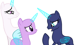MLP Base 234 - ''I understand wanting more~'' by ShiiBases