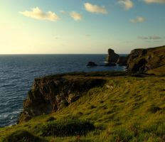 tintagel by jynto