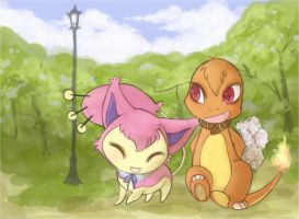PMD: Afterstory by neohin