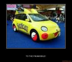 Demote: Pikamobile by The-Max765
