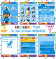 Pocoyo Theme by ami-89