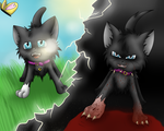 :CE: The two sides of Scourge by Silvernazo