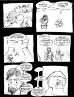 ZS Round 1: Page 7 by Four-by-Four