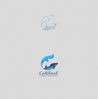 Cardinal Shipping and Logistics Services Logo by ahmedelzahra