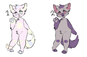 Base Adopts by appealcider