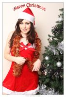 Christmas card 01 by 365erotic