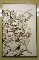Thundercats by CaseAquino