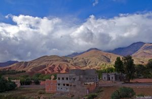 MOROCCO by agelisgeo