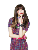 Sooyoung (SNSD) Casio png [render] by Sellscarol