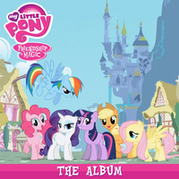 My Little Pony: FiM Season 1 OST by rozasupreme