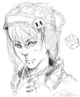 Noiz Sketch by Study-The-Soul