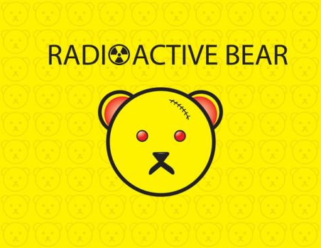 Radioactive Bear by Sneaks77