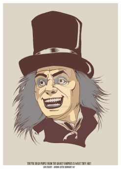 London After Midnight: Chaney by boneshaker-baby