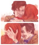 Trust me,I'm the Doctor. by viria13