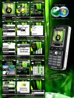Aero Green Glass 1.3 by nonlin3
