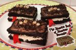 The Monster Book of Monsters Brownies by Vani-Fox