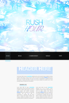 Rush Hour (client) by Recite