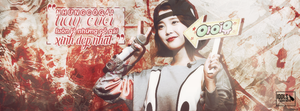 {Facebook Cover} IU Quote. by Mionzins
