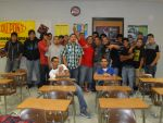 My class picture2 by tuleon