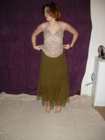 Peasant Tish 03 by Immortal-angel-stock