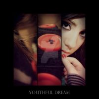 Red aptitude. by youthful-dream