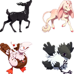 CM: Pixel Pack 10 by DaffoDille