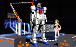 MMD Some Assembly Required ... by Trackdancer