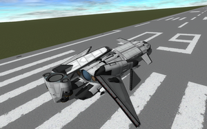 KSP - Spontaneous Disassembly Syndrome by Shroomworks