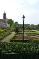 Park in Venlo by MollyMotions