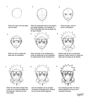 naruto tutorial by Sie-tje