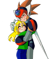 Axl Huggles by SonicRocksMySocks