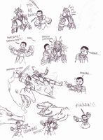 Skyrim: Anything you can do... by Cerberus123