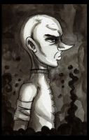 Snively 09 by lupienne