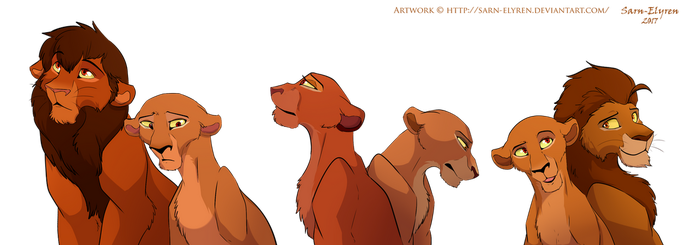 The Family by Sarn-Elyren