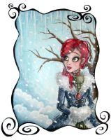 SnowRed by Nera-Dice