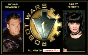 'What if' - New Robot Wars, New Presenters [2] by DoctorWhoOne