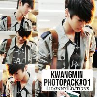 Kwangmin (Boyfriend) - PHOTOPACK#01 by JeffvinyTwilight