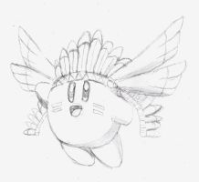 Wing Kirby by DrChrisman