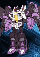 Skywarp - gdpwatson Seeker by Air-Hammer