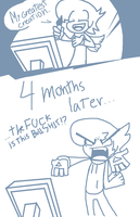 Hasn't this ever happened to you? by SchAlternate