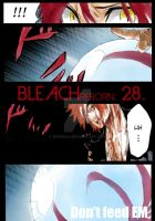 Bleach:Re chapter28. Don't Feed EM by SKurasa