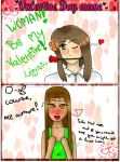 Valentines' meme with Hungary-chan owo by Ask-Sicily-Chan