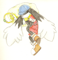 Rest easy, Klonoa... by sonictheonlyhedgehog