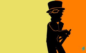 Persona 4 - Madhatter-Himself by MadHatter-Himself