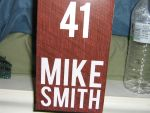 Mike Smith Bobble head 3 by froggycrp739
